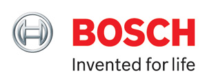 This is an image of the BOSCH logo.