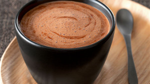 cacao hot choc