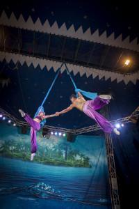 Zirka Circus 1