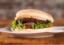 Velvet-Burger
