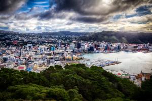 Wellington-New-Zealand-by-Michael-Matti
