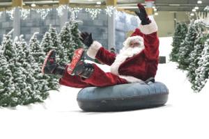 Santa Tubing CROP 1003