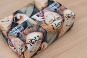 Fuji Transpix Wrapped Gift2