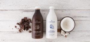 Little Island Coconut Drinking Milk
