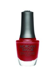 Morgan Taylor TigressKnowsBest