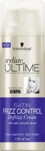Styliste Ultime Frizz Control Cream 150ml-0040180