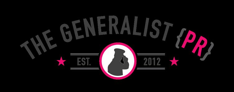 The Generalist PR - PR NZ Agency